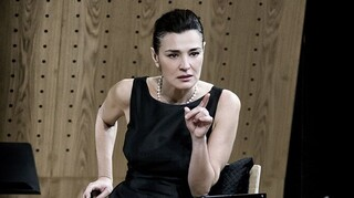 «Master Class»: Η Μαρία Ναυπλιώτου θα είναι η Μαρία Κάλλας για 4η χρονιά στο θέατρο Παλλάς