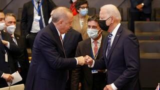 """""""Mission impossible""""ή διπλωματικό άθλος; Η πρωτοβουλία Ερντογάν για το Αφγανιστάν"""