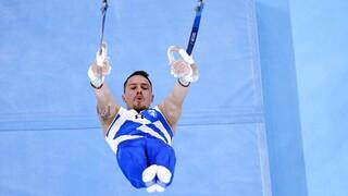Ολυμπιακοί Αγώνες: Συγχαρητήρια από Μητσοτάκη - Τσίπρα στον Πετρούνια