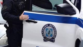 Σύλληψη 18χρονου επιδειξία στο Αιγάλεω