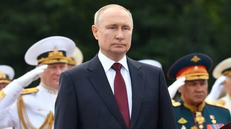 Πούτιν για Βαρώσια: Απαράδεκτες οι μονομερείς ενέργειες της Τουρκίας