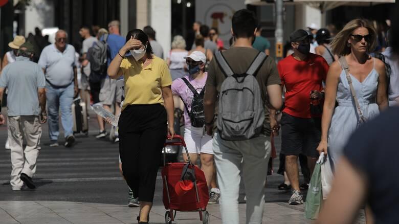 ΣΥΡΙΖΑ: Μεταβίβαση ευθύνης πάλι στους πολίτες το σχέδιο Μητσοτάκη για τον καύσωνα
