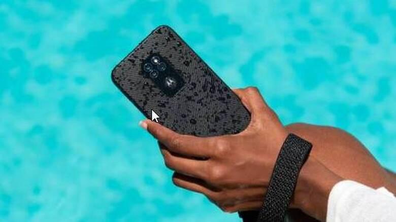Motorola defy: Ένα smartphone που «αντέχει» υπό όλες τις συνθήκες