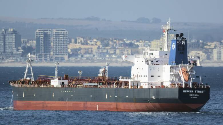 Έτοιμο να απαντήσει το Ιράν αν στοχοποιηθεί για την επίθεση στη θάλασσα του Ομάν