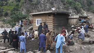Αφγανιστάν: Οι πρεσβείες των ΗΠΑ και της Βρετανίας κατηγορούν τους Ταλιμπάν για σφαγή αμάχων