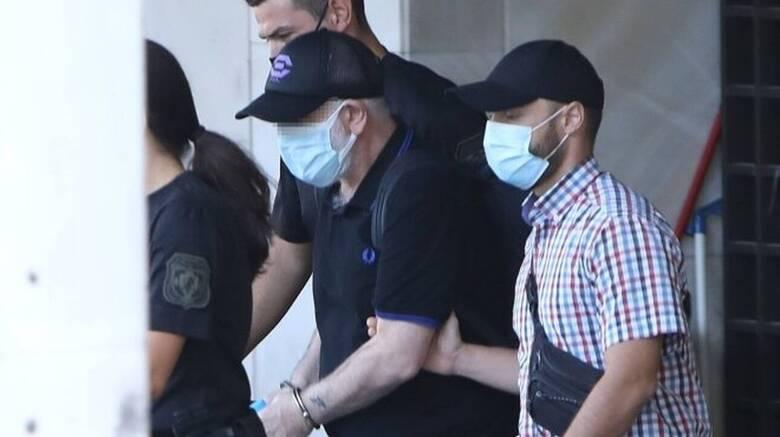 Στο ίδιο κελί Φιλιππίδης και Λιγνάδης - Αίτημα αποφυλάκισης θα καταθέσει ο ηθοποιός