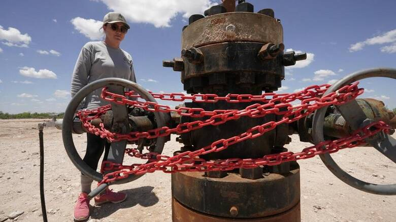 ΗΠΑ: Περιβαλλοντική «βόμβα» τα εγκαταλελειμμένα κοιτάσματα πετρελαίου στο Δυτικό Τέξας