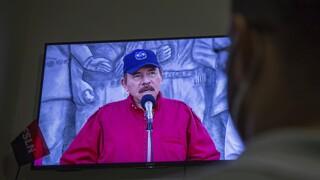 Νικαράγουα: Ο Ντανιέλ Ορτέγα θα είναι υποψήφιος για 4η συναπτή προεδρική θητεία