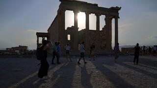 Αλλαγές στο ωράριο των αρχαιολογικών χώρων λόγω καύσωνα