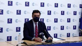 Κικίλιας: Δεν τίθεται θέμα υποχρεωτικότητας της μάσκας σε εξωτερικούς χώρους