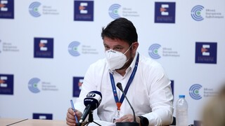 Χαρδαλιάς: Ανοιχτό το ενδεχόμενο νέων μέτρων αν ξεφύγει ο ιός