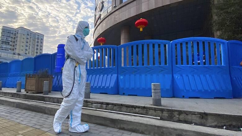 Κορωνοϊός- Ουχάν: Η επιδημία πλήττει εκ νέου την πόλη από όπου ξεκίνησε