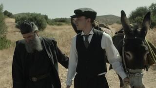 Αποκλειστικά στο CNN Greece το πρώτο κλιπ από την πολυαναμενόμενη ταινία «Ο Άνθρωπος του Θεού»
