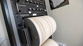 Νέα σεισμική δόνηση 4,1 Ρίχτερ στη Νίσυρο
