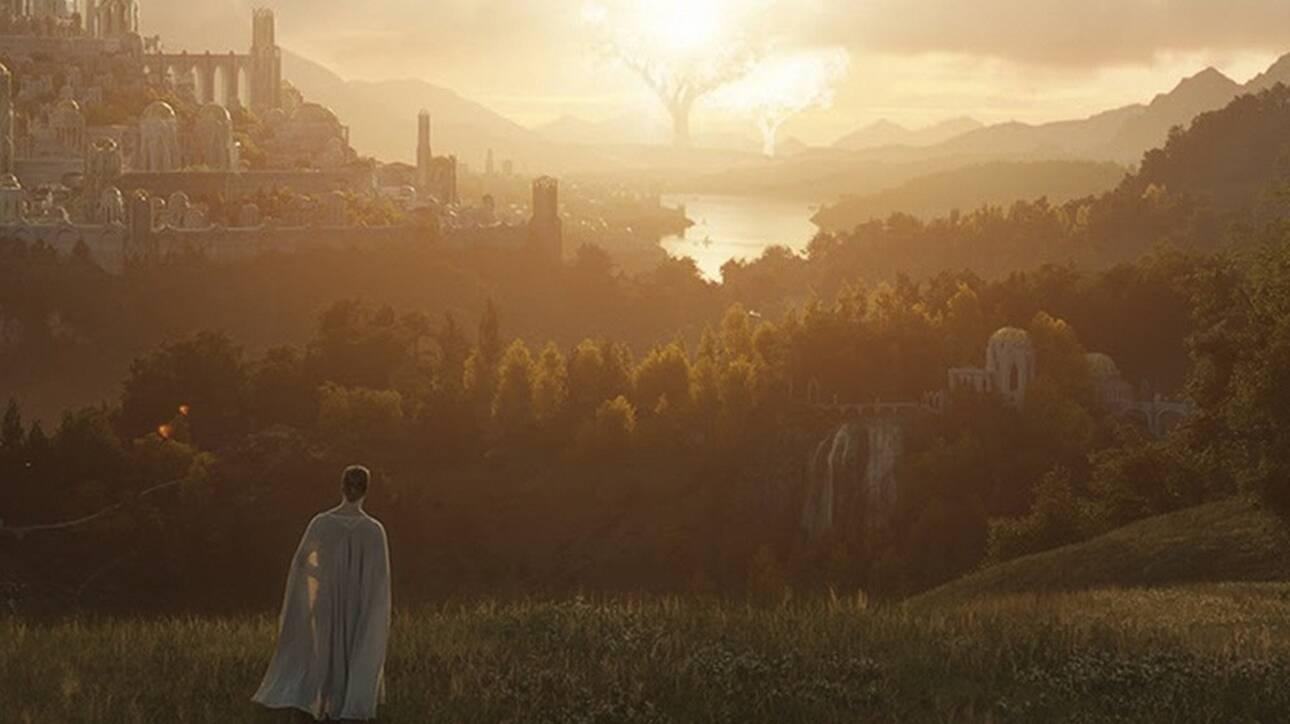 «Ο Αρχοντας των Δαχτυλιδιών»: Πότε θα κάνει πρεμιέρα η νέα σειρά