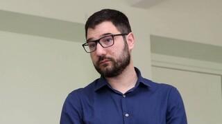 Ηλιόπουλος: Είναι προκλητικό η κυβέρνηση να λέει ότι όλα έγιναν υποδειγματικά σχετικά με τη φωτιά