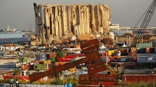 DW: Ένα χρόνο μετά την καταστροφική έκρηξη στο Λίβανο