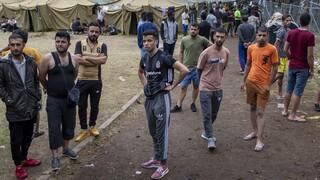 Ανακατανομή των προσφύγων και των μεταναστών στην ΕΕ ζητά η Ιταλία