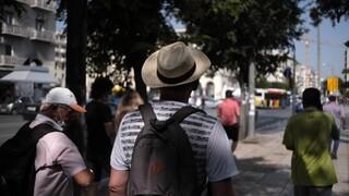 Σαρηγιάννης: Yπάρχει πρόβλεψη για 5.000 κρούσματα στα τέλη Αυγούστου