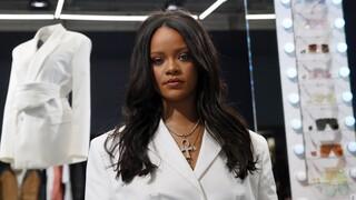 Rihanna: Η πιο πλούσια γυναίκα καλλιτέχνης σύμφωνα με το Forbes - 1.7 δισ. η περιουσία της