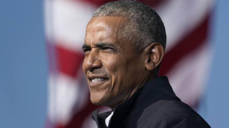 Μπαρακ Ομπάμα: Ακυρώνει το πάρτι για τα 60ά του γενέθλια λόγω του κορωνοϊού