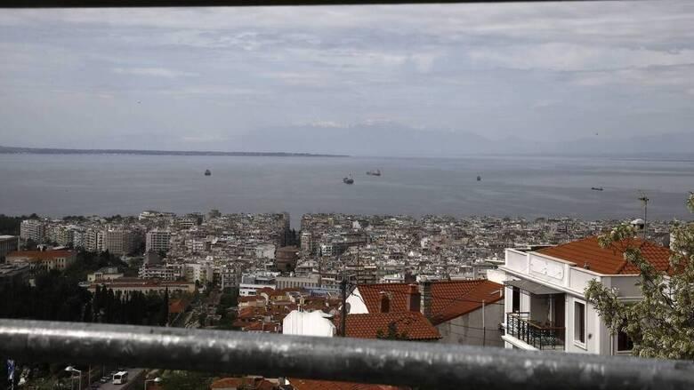 Θεσσαλονίκη: Σταθεροποιητική τάση στα αστικά απόβλητα της πόλης