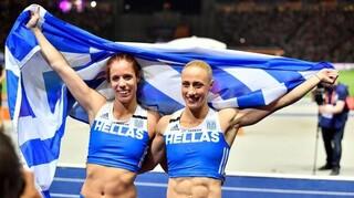 Ολυμπιακοί Αγώνες Τόκιο: Ώρα τελικού για Στεφανίδη- Κυριακοπούλου στο επί κοντώ