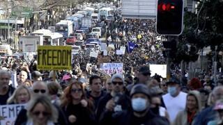 Κορωνοϊός - Αυστραλία: Σε εφαρμογή το έκτο lockdown στη Μελβούρνη