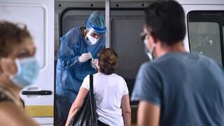 ΕΟΔΥ: Πού θα πραγματοποιηθούν δωρεάν rapid test την Παρασκευή 6 Αυγούστου