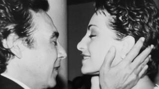 Η συγκινητική ανάρτηση της Γκερέκου για τον Βοσκόπουλο: Θα μετρούσαν 25 χρόνια γάμου