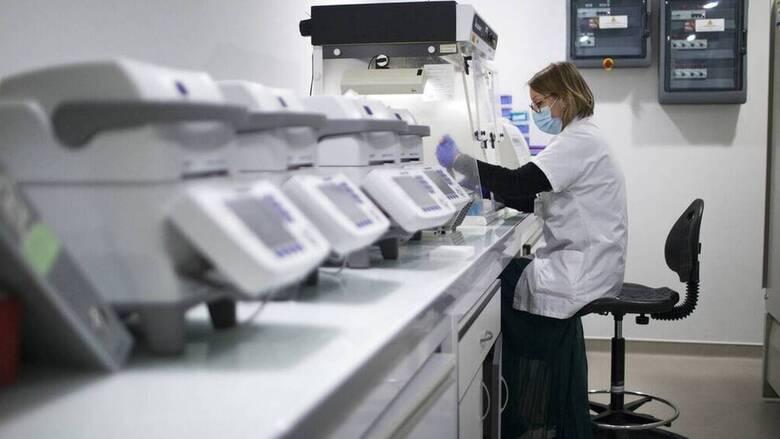 Αυτά είναι τα τρία νέα φάρμακα που δοκιμάζονται κατά του κορωνοϊού