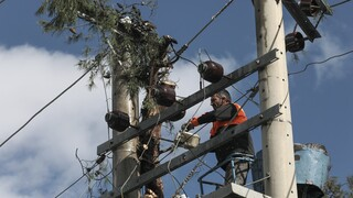 ΔΕΔΔΗΕ: Διακοπές ρεύματος σήμερα σε όλη την Αττική