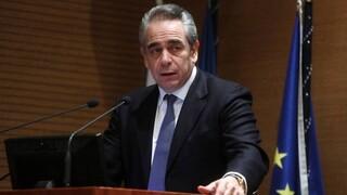Πέθανε στο εργοστάσιό του στο Κρυονέρι ο πρόεδρος του ΕΒΕΑ Κωνσταντίνος Μίχαλος