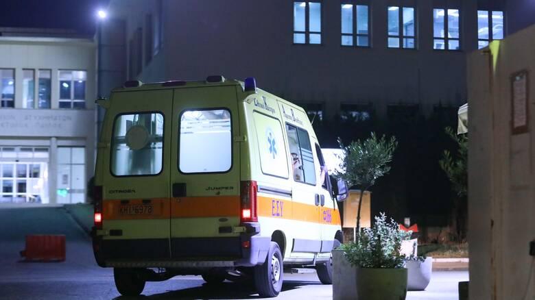 Καύσωνας: Πέθαναν από θερμπληξία τρεις ηλικιωμένοι στην Κρήτη
