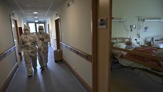 Κορωνοϊός - Βέλγιο: Νεκροί επτά ηλικιωμένοι που είχαν μολυνθεί από το υποστέλεχος B.1.621