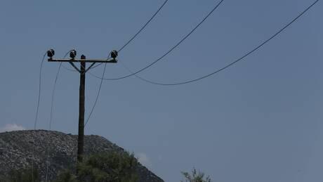 ΑΔΜΗΕ: Χωρίς προγραμματισμένες περικοπές ρεύματος αλλά με διακοπές λόγω ζημιών