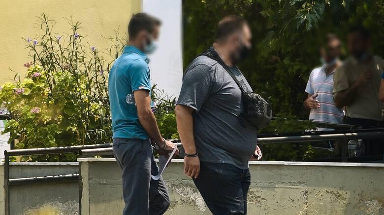 Φωτιές Αττική: Ποινική δίωξη για κακούργημα στον 43χρονο που συνελήφθη στο Κρυονέρι