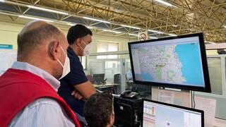Κικίλιας για φωτιές: Σε πλήρη κινητοποίηση το ΕΚΑΒ στις πυρόπληκτες περιοχές