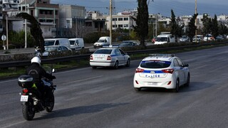 Φωτιές στην Αττική: Άνοιξε η Εθνική Οδός Αθηνών - Λαμίας