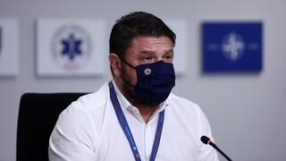 Χαρδαλιάς: Η μάχη θα συνεχιστεί όλη τη νύχτα - Σε Εύβοια, Ηλεία, Φωκίδα τα πιο επικίνδυνα μέτωπα
