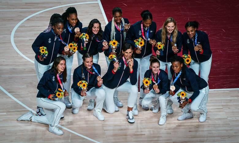 Ολυμπιακοί Αγώνες Τόκιο - Μπάσκετ γυναικών: Το χρυσό με ρεκόρ οι ΗΠΑ