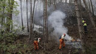 Ιταλία: Κύμα καύσωνα από σήμερα, ενώ υπάρχουν φόβοι για νέες πυρκαγιές