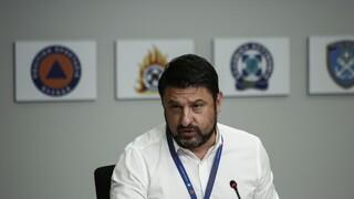 Χαρδαλιάς: Παρατείνεται μέχρι τις 13 Αυγούστου η απαγόρευση εισόδου σε δάση