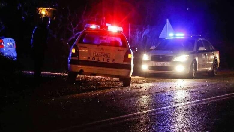 Ρέθυμνο: Νέα υπόθεση γυναικοκτονίας - Την πυροβόλησε πισώπλατα