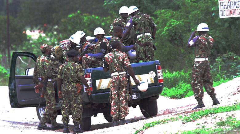 Μοζαμβίκη: Οι τζιχαντιστές έχασαν λιμάνι στρατηγικής σημασίας - Το είχαν μετατρέψει σε αρχηγείο