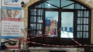 Γυναικοκτονία στο Ρέθυμνο: Χαροπαλεύει ο δράστης που σκότωσε πισώπλατα την 47χρονη