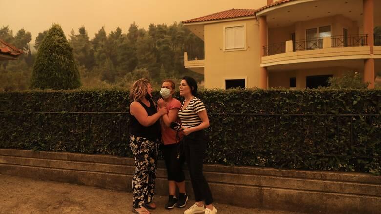 Σταϊκούρας: Χρηματοδότηση πληγέντων νοικοκυριών και επιχειρήσεων μέσω προκαταβολής