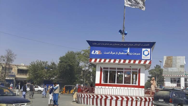 Αφγανιστάν: Πέφτουν σαν τραπουλόχαρτα οι πόλεις στα χέρια των Tαλιμπάν - Νέες φρικαλεότητες