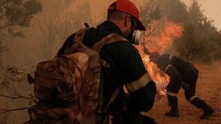 Πυρκαγιές: Οι δήμοι της Αττικής συγκεντρώνουν και στέλνουν βοήθεια στις πυρόπληκτες περιοχές
