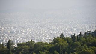 Πυρκαγιές - Αστεροσκοπείο: Χαμηλές οι συγκεντρώσεις σωματιδίων στην ατμόσφαιρα της Αττικής
